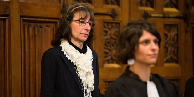 Procès Henkinet: la défense respecte la décision - La Libre