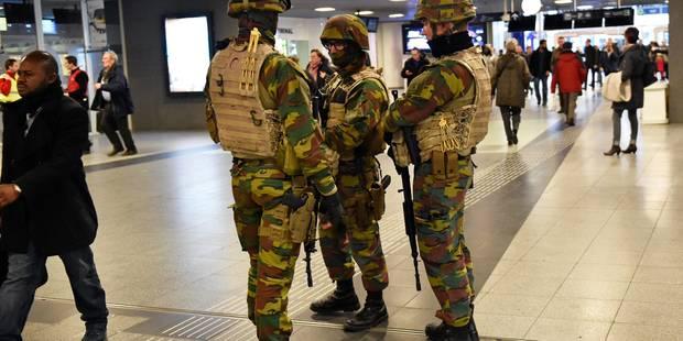 Attentats à Bruxelles: gares et transports en commun partiellement accessibles ce mercredi - La Libre