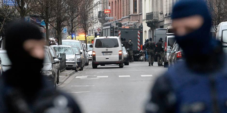 Djihadisme: le SMS, arme des recruteurs - La Libre