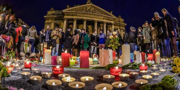 Attentats de Bruxelles: la police demande à la population de conserver les images de caméras privées - La Libre