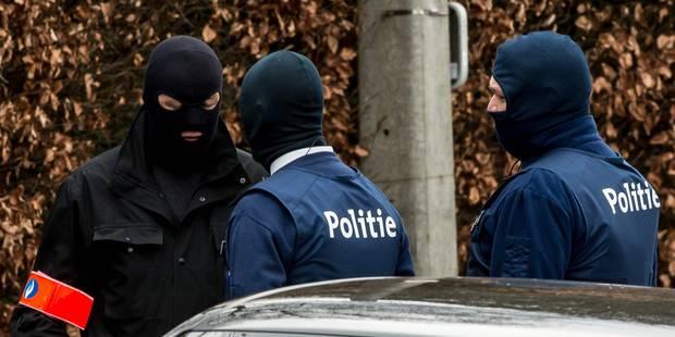 Attentat déjoué en France: Reda Kriket était déjà de retour de Syrie en juin 2015 - La Libre
