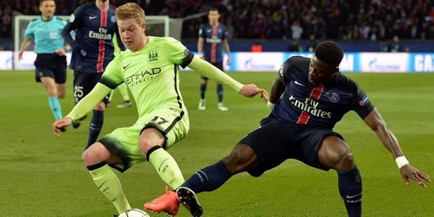 C1: Wolfsburg réalise l'exploit face au Real (2-0), le PSG accroché à domicile contre City et De Bruyne (2-2) (VIDEOS) -...