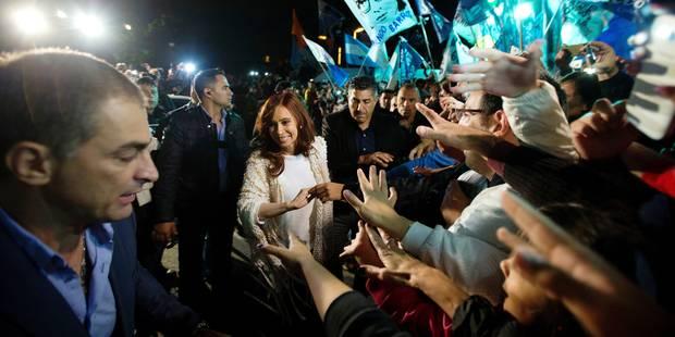 Argentine: Cristina devant le juge - La Libre