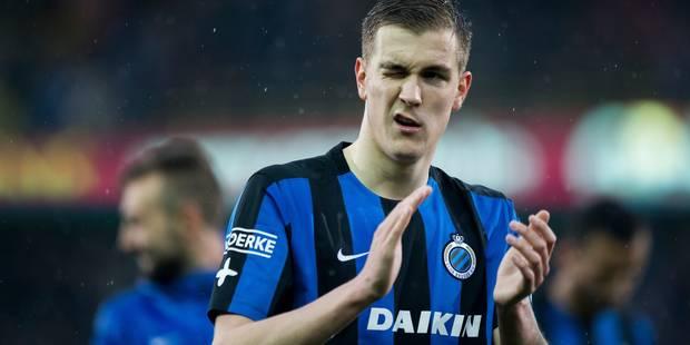 Le Club Bruges surclasse Zulte-Waregem (5-0) - La Libre