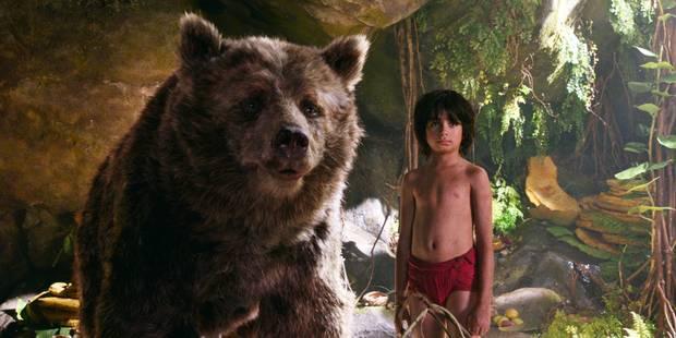 """Disney annonce des suites du """"Livre de la jungle"""" et de """"Maléfique"""" - La Libre"""