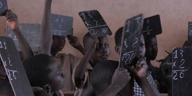 Cacao ivoirien: l'école pour éradiquer le travail des enfants - La Libre