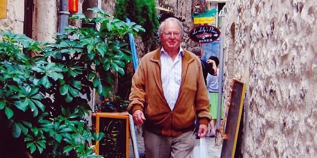 Le mémorial du 22 mars: André Adam, un bon vivant au service de la Belgique - La Libre