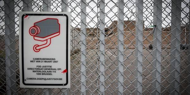 Toutes les prisons francophones du pays en grève - La Libre