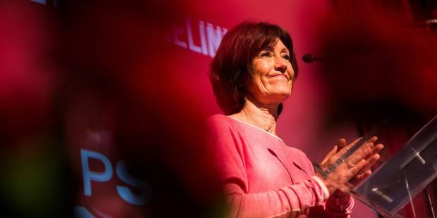 """Laurette Onkelinx : """"le gouvernement faible et injuste prépare une régression sans précédent"""" - La Libre"""