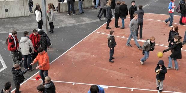 """L'opposition MR dénonce la suppression de l'opération """"Commune olympique"""" dans les écoles - La Libre"""