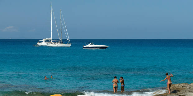 Pourquoi les vieilles fortunes échapperont à la taxe Caïman - La Libre
