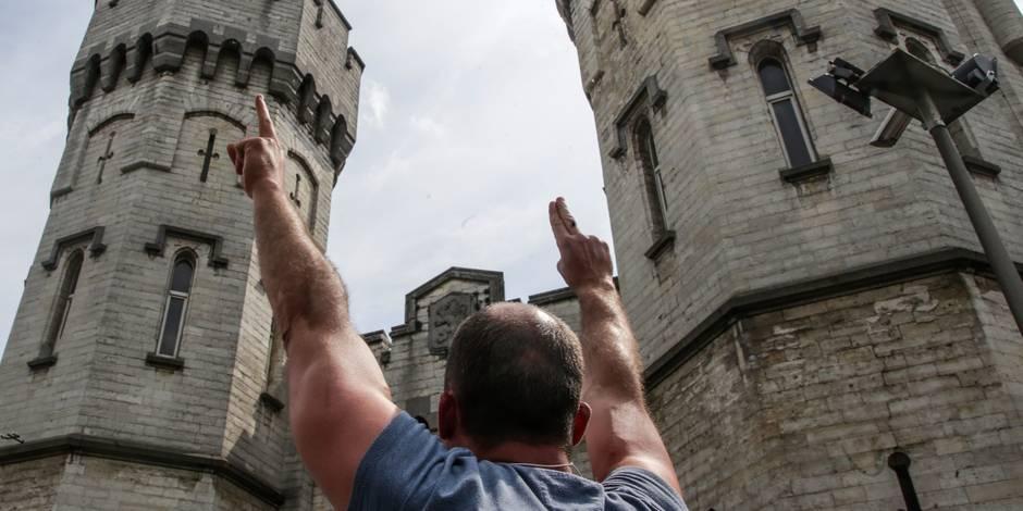 Grèves dans les prisons: Comment a-t-on pu en arriver là ? - La Libre