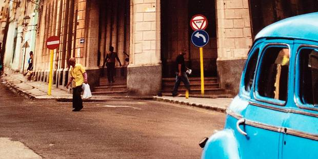 Steve McCurry crée le malaise dans le monde du photojournalisme - La Libre