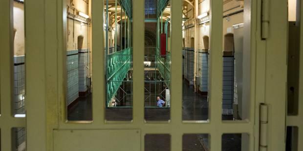 Les agents de la prison de Namur reprendront le travail mercredi - La Libre