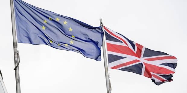 G-B: deux sondages donnent le Brexit en tête à la veille du référendum - La Libre