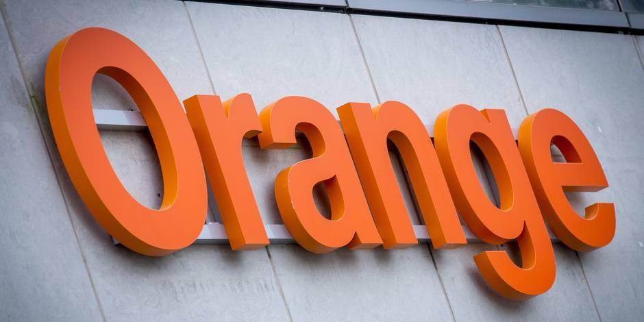 le probl me de r seau internet chez orange est r solu la libre. Black Bedroom Furniture Sets. Home Design Ideas