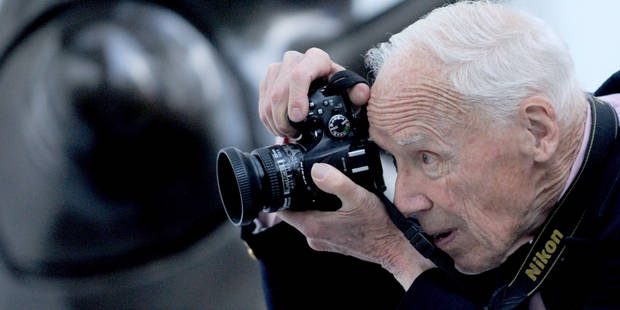 Le célèbre photographe de mode Bill Cunningham est mort - La Libre