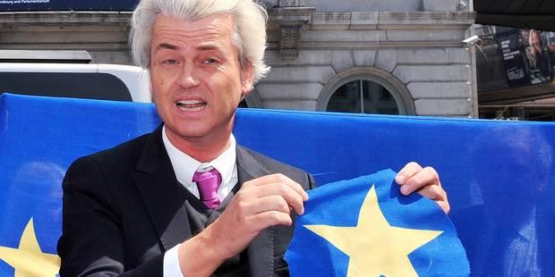 """Pays-Bas: 56.000 signatures pour un référendum sur un """"Nexit"""" - La Libre"""