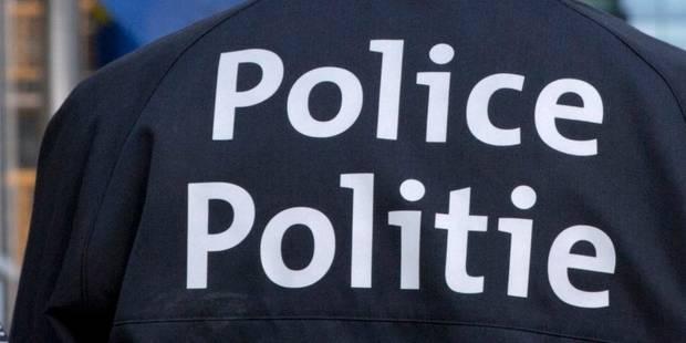 Police: augmentation des recours aux indicateurs et aux écoutes téléphoniques - La Libre