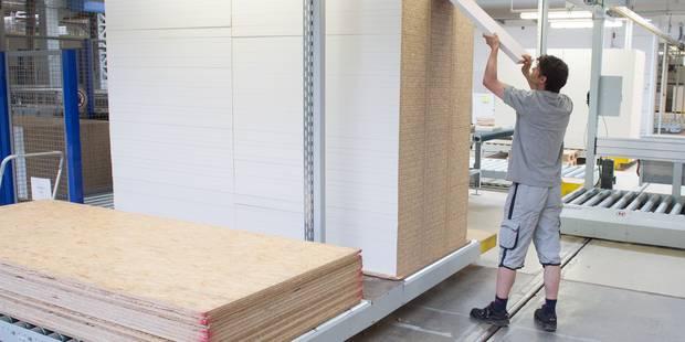 Substances toxiques dans les meubles Ikea: entre info et intox - La Libre