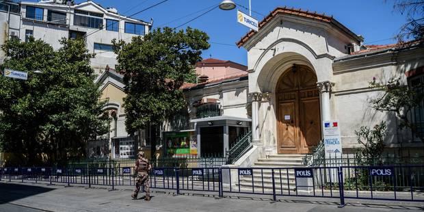Nice, un terreau de radicalisation attiré par la tentation jihadiste - La Libre