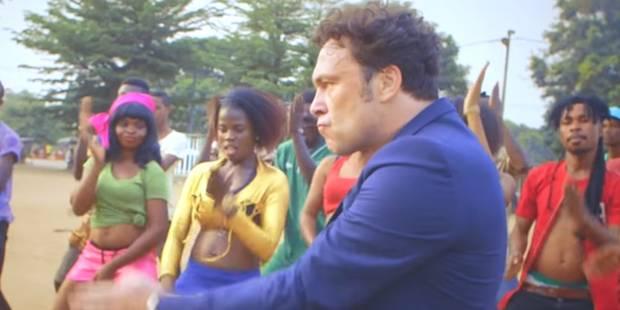 Petit Piment, le DJ belge qui fait danser la Côte d'Ivoire - La Libre