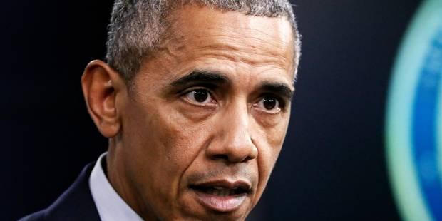 Washington admet avoir payé une rançon à l'Iran - La Libre