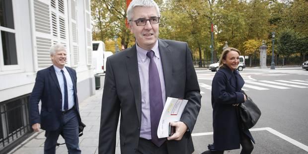 """Le """"Groupe des 10"""" planche sur la compétitivité des entreprises - La Libre"""
