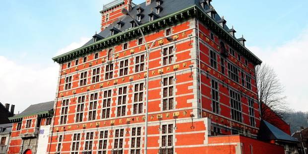 Le retour de CoBrA à Liège - La Libre