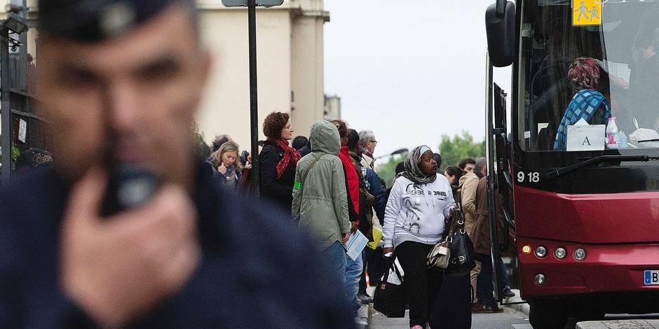 Comment accueillir les migrants africains refoulés? - La Libre