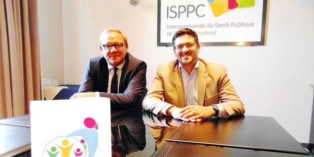 Charleroi: l'ISPPC reprend le centre coordonné de l'Enfance - La Libre