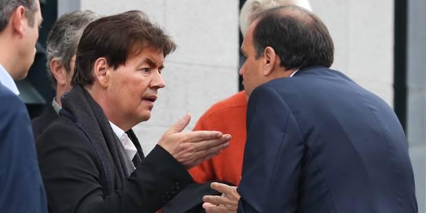 Procès Wesphael: des réunions entre le parquet, le juge d'instruction et les enquêteurs avant le procès - La Libre
