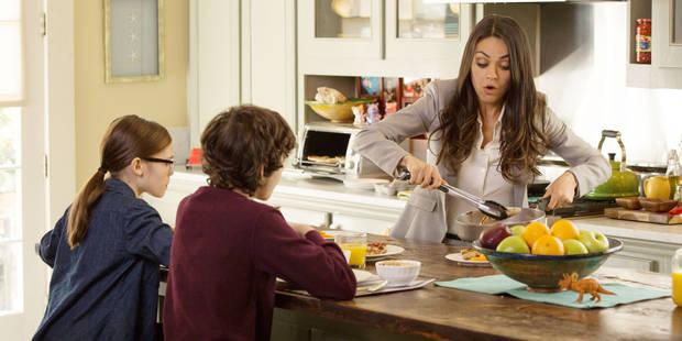 """""""J'ai oublié ma fille à la garderie parce que je faisais les courses"""" : les """"bad moms"""" nous racontent leurs gaffes - La ..."""