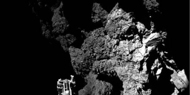 Après la comète Tchouri, trois autres astres devraient captiver les terriens - La Libre