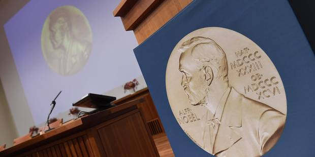 Prix Nobel : toutes ces découvertes faites par accident - La Libre