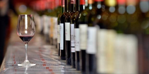 Les vins de Bordeaux ont toujours la cote en Chine, moins en Belgique - La Libre