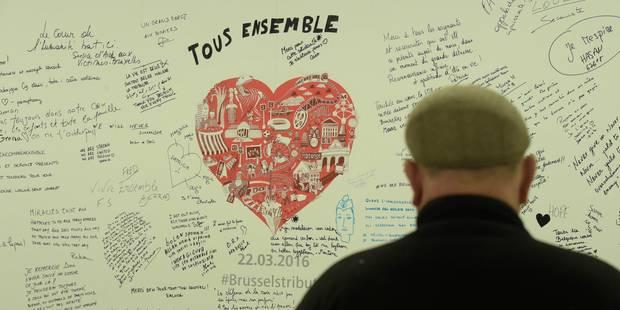 Attentats à Bruxelles : exemption de droits de succession pour les proches des victimes - La Libre