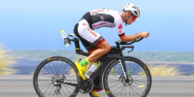 Deux Belges dans le Top 10 de l'Ironman d'Hawaï - La Libre