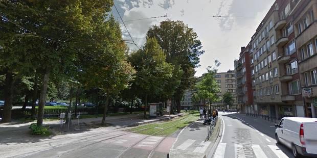 Bruxelles: deux trams de la ligne 19 déraillent au même endroit - La Libre
