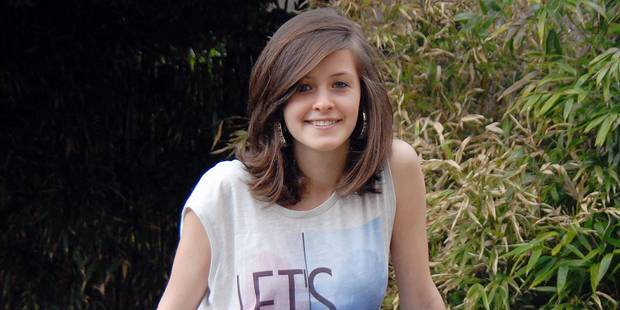 Le meurtrier de Laure jugé quatre ans plus tard - La Libre