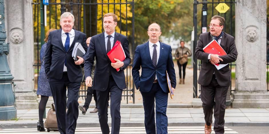 Ceta: ces divergences qui font que ça coince entre le fédéral et la Wallonie - La Libre