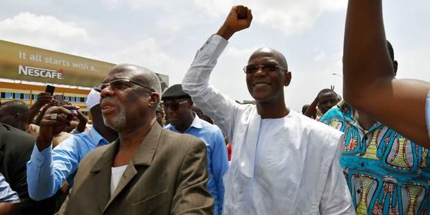 Côte-d'Ivoire: une nouvelle Constitution? - La Libre