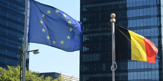 La nationalité belge trop difficile à obtenir, selon un eurocrate britannique - La Libre