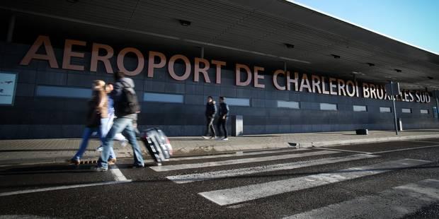 250 millions d'euros pour poursuivre le développement des aéroports wallons - La Libre