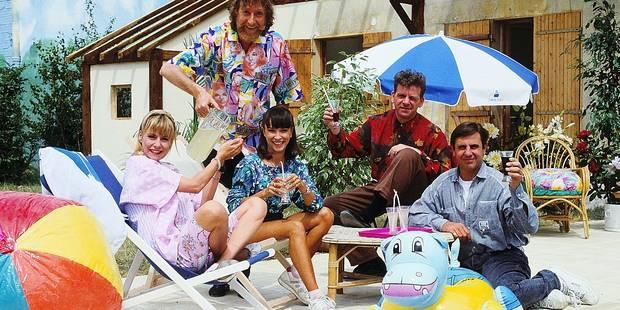 """""""Le Club Dorothée"""", le succès populaire des années 80-90 - La Libre"""