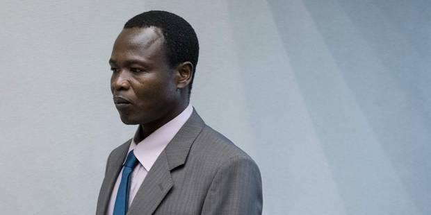 Ongwen, l'ex-enfant-soldat jugé par la CPI - La Libre