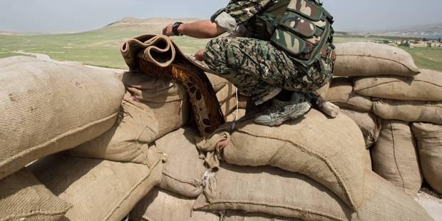 Des enfants recrutés en Irak par des groupes armés liés au PKK - La Libre