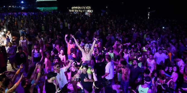 """Mexique: 10.000 personnes """"seulement"""" pour une fête d'anniversaire - La Libre"""