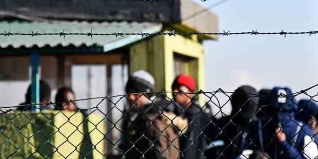 Un juge interdit le renvoi de trois demandeurs d'asile afghans en Bulgarie - La Libre