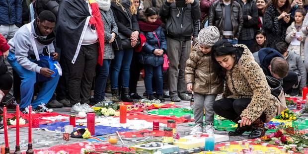 Attentats à Bruxelles: pour des victimes et leurs proches, le cauchemar continue - La Libre
